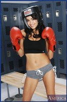 Boxing Girls Serie1 101
